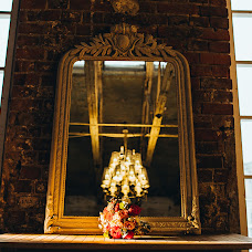 Wedding photographer Darya Larionova (DarinaL). Photo of 21.12.2018