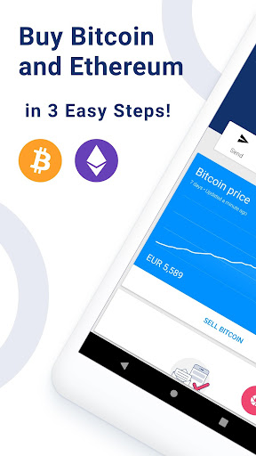 Luno: Buy Bitcoin, Ethereum & Cryptocurrency Now 5.4.0 app download 1