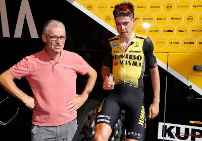 """Laatste Belgische tijdritwinnaar in de Tour gunt het Van Aert om hem op te volgen: """"Hij gaat een vedette worden"""""""