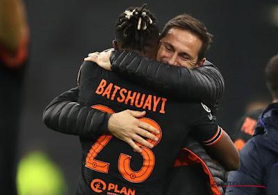 🎥 Chelsea spoelt nederlaag door in de FA Cup dankzij Michy Batshuayi