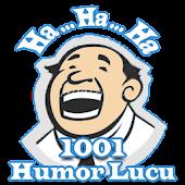 Humor Lucu