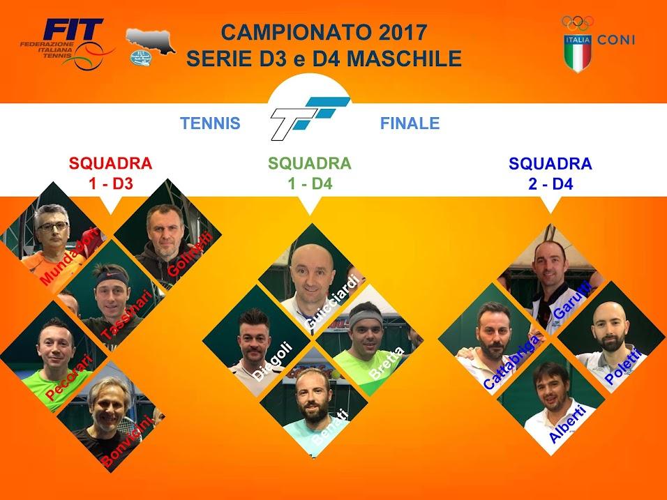 Serie D 2017