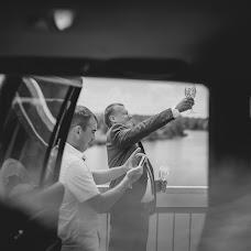Wedding photographer Aleksandr Khalimon (Khalimon). Photo of 18.07.2016