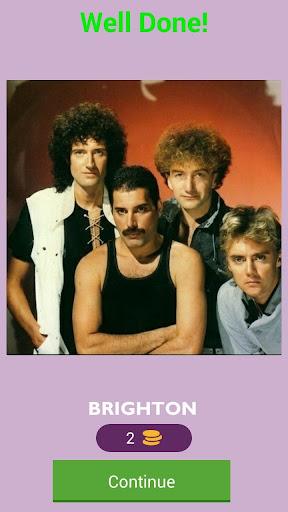 Queen songs quiz 7.1.2z screenshots 2