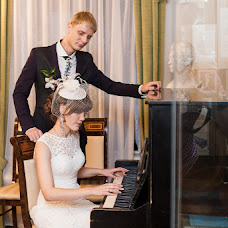 Wedding photographer Nikolay Borzov (Borzov). Photo of 27.01.2016