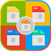 Document Manager - Organizer, Viewer & Filter