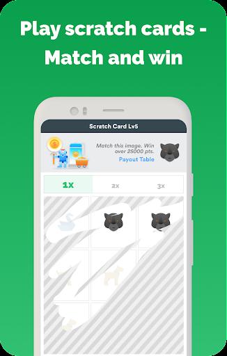 Foto do appKarma Rewards & Gift Cards