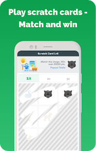 appKarma Rewards & Gift Cards Screenshot