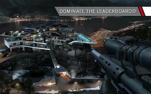 Hitman: Sniper Screenshot 11