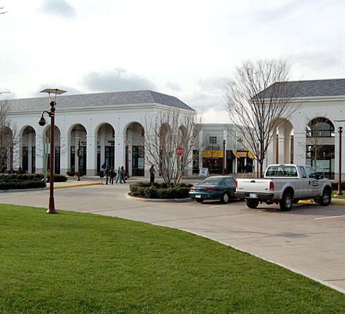 Photo Atlas Park Mall