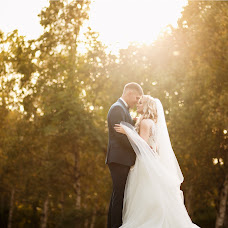 Wedding photographer Yuliya Knoruz (Knoruz). Photo of 28.09.2017