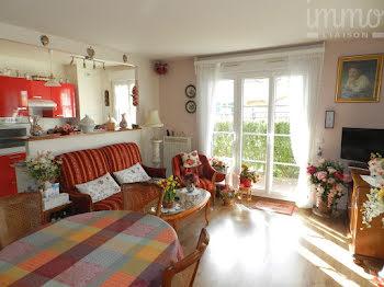 appartement à Nozay (91)
