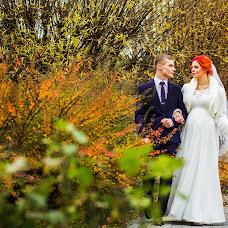 Wedding photographer Andrey Shirkalin (Shirkalin). Photo of 15.12.2018