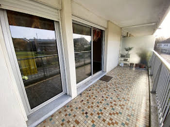 Appartement 5 pièces 100,51 m2