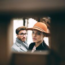 Wedding photographer Ruslan Ziganshin (ZiganshinRuslan). Photo of 15.02.2018