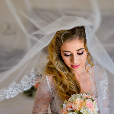 Wedding photographer Aleksandra Sych (AlexsichKD). Photo of 25.04.2017