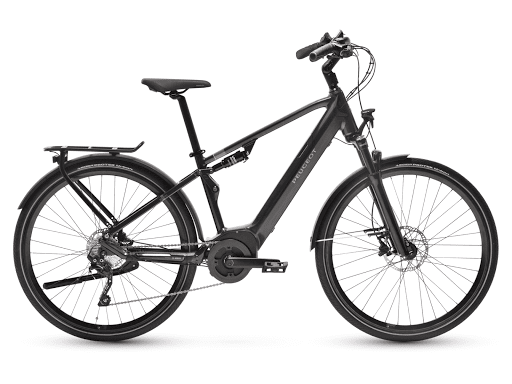 Peugeot eT01 FS
