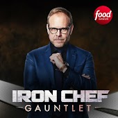 Iron Chef Gauntlet