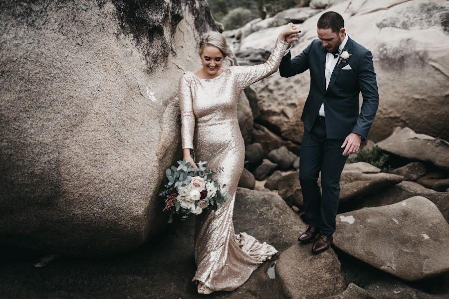 ช่างภาพงานแต่งงาน Charlie Mcfarlane (Charleigh) ภาพเมื่อ 01.03.2019