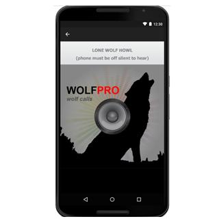 玩免費運動APP|下載Wolf Hunting Calls-Wolf Call app不用錢|硬是要APP