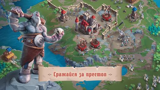 Game of Lords: u0421u0440u0435u0434u043du0435u0432u0435u043au043eu0432u044cu0435 u0438 u0434u0440u0430u043au043eu043du044b 2.0.6 de.gamequotes.net 1
