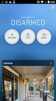 Screenshot of LifeShield