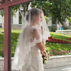 Wedding photographer Anastasiya Lebedeva (newsecret). Photo of 08.07.2014