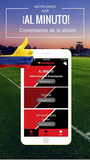 Cu00facuta Noticias - Futbol del Cu00facuta Deportivo 1.0 screenshots 1