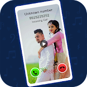 Punjabi Video Ringtone For incoming Call