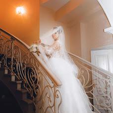 Wedding photographer Nataliya Tyumikova (tyumichek). Photo of 19.03.2017