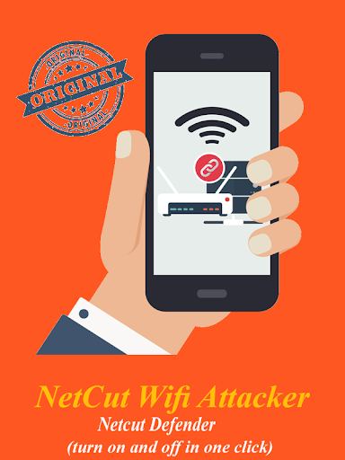 netcut pro™ ✂ cut the net screenshot 1