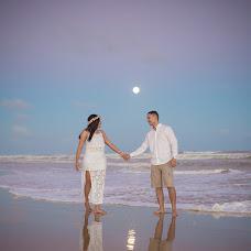 Wedding photographer Renisson Rodrigues (renissonrodrigue). Photo of 12.03.2017