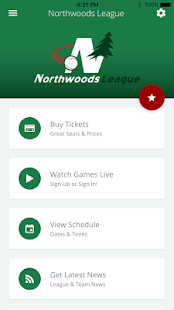 Northwoods League- screenshot thumbnail