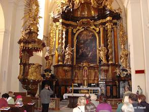 Photo: Klášterní kostel řádu augustiniánů Narození Panny Marie