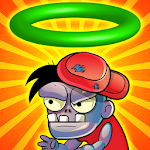 Zombie Dunk: A Survival Game Icon