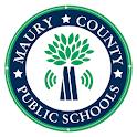 Maury County Public Schools icon