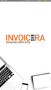 Invoicera- screenshot thumbnail