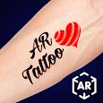 AR Tattoo - Try it! apk