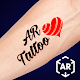 AR Tattoo - Try it!