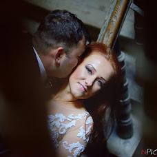 Wedding photographer Grzegorz Kominek (npictures). Photo of 28.01.2016