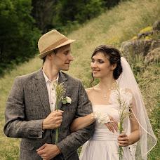 Wedding photographer Mikhail Skaz (Skaz). Photo of 19.07.2016