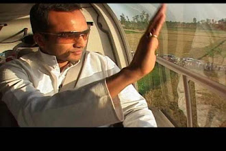 Photo: Coalgate: Norm violated by government to favour Naveen Jindal http://t.in.com/bseN