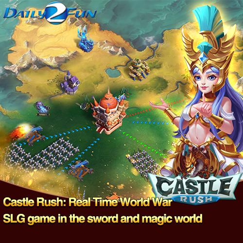 Castle Rush 1.0.7 screenshots hack proof 1