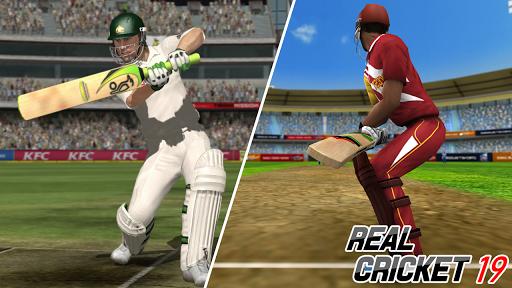 Real Cricket Championship 2019 hack tool