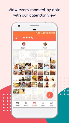Tinybeans Family Photo Album & Baby Milestones App 4.4.0 Screenshots 3
