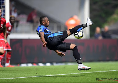 Bruges va devoir opter pour la jeunesse face à Anderlecht