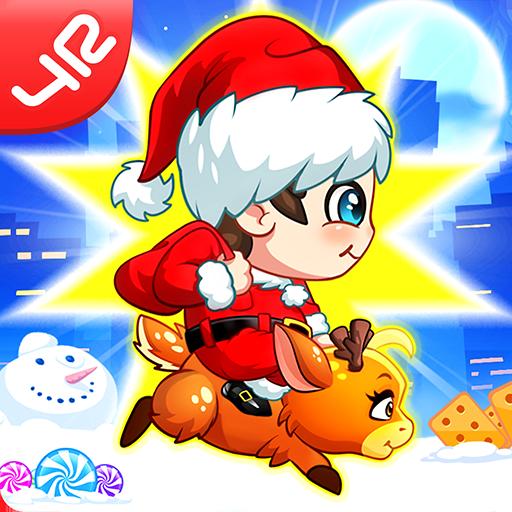 Baixar Baby Santa Claus Christmas Run