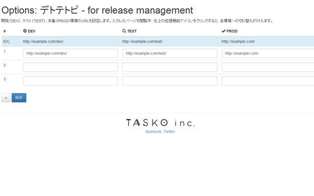D2T2P - for release management