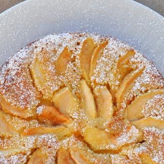 Apple Cake - Torta di Mele
