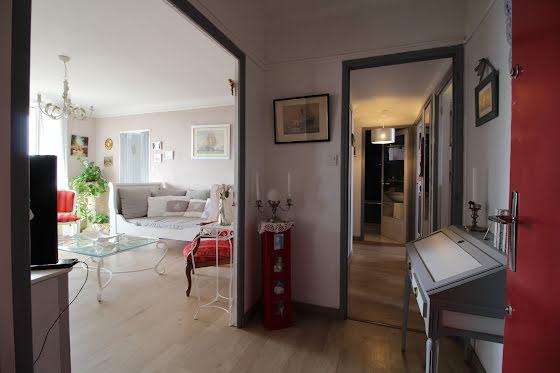 Vente appartement 4 pièces 56,66 m2